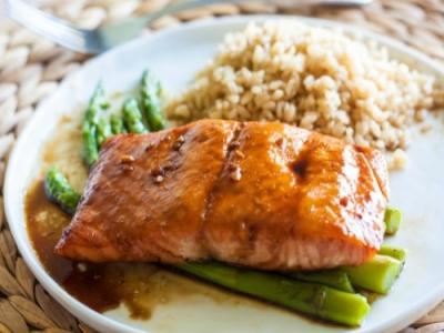 10 thực phẩm tốt cho phụ nữ sau sinh