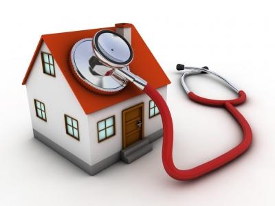 Xu hướng phát triển dạng căn hộ bảo vệ sức khoẻ, chăm sóc sắc đẹp
