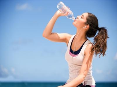 12 thói quen của những người khoẻ mạnh.